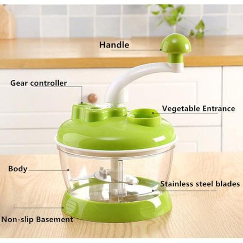 Image of Vegetable Meats Chopper