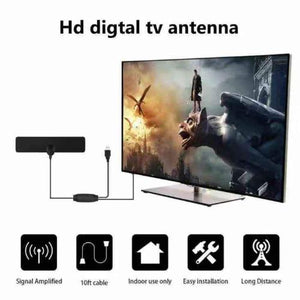 HDTV Signal Booster