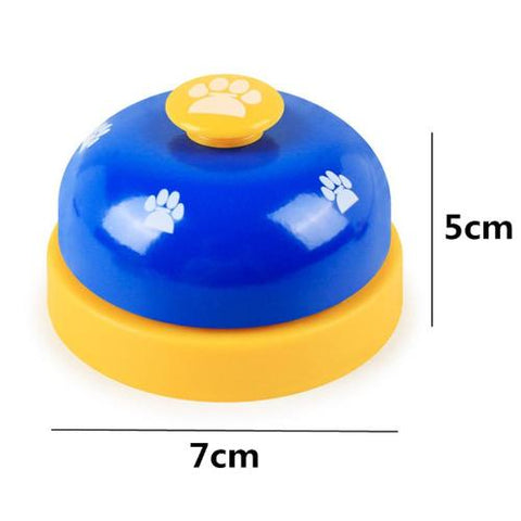 Image of Pet Food Bell