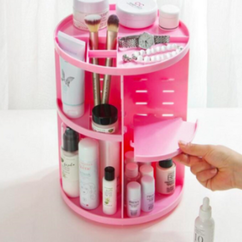 Image of Rotation Make-up Organizer