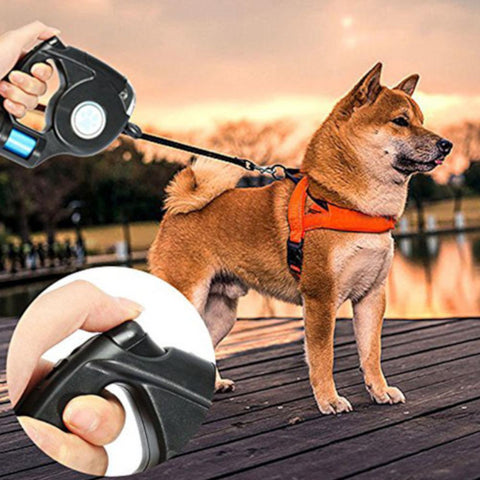 Image of Multifunction Pet Leash