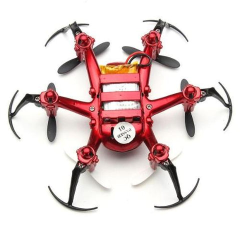 Image of Drone H20