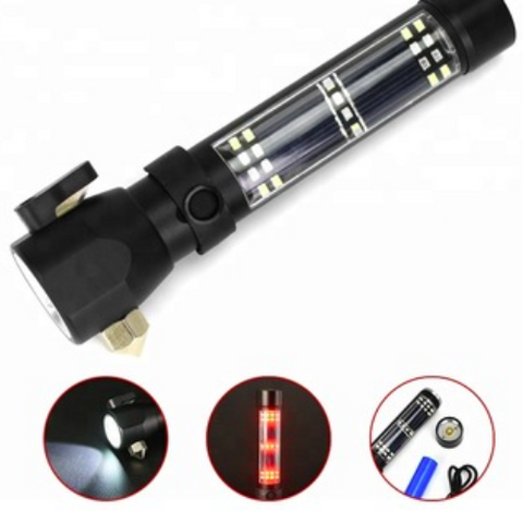 Image of Multi-function LED Torch
