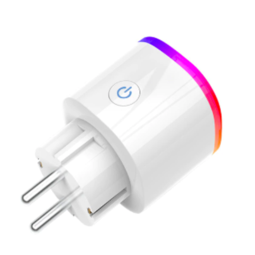 Plug for Google Home