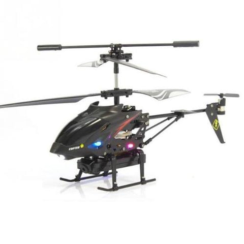 Image of Helicopter Drone
