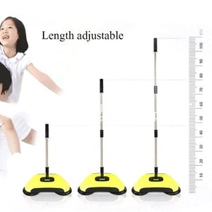 Adjustable Vacuum Cleaner