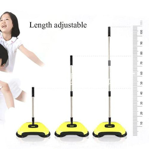 Image of Adjustable Vacuum Cleaner
