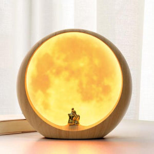 MOON Lamp Wireless