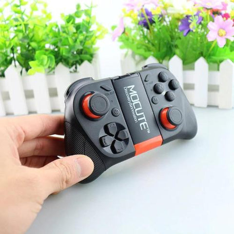 Image of MOCUTE Joystic & Smartphone Holder