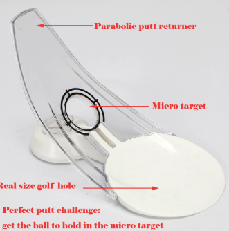 Image of Golf Putter Trainer