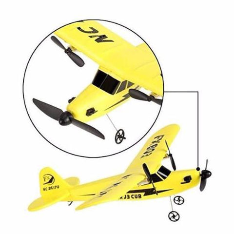 Image of RC Aircraft FX803