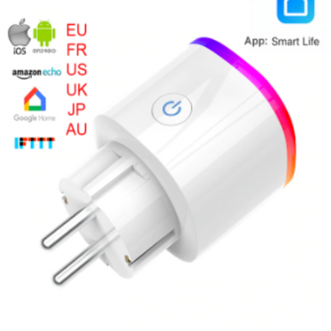 Image of Plug for Google Home