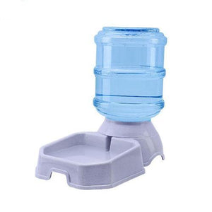 Food and Water Dispenser