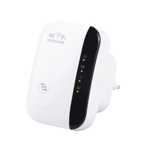Wi-Fi Repeater 2.4G-5G