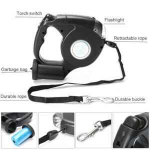 Multifunction Pet Leash
