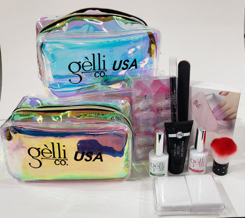 Polly Nail Gel Kit