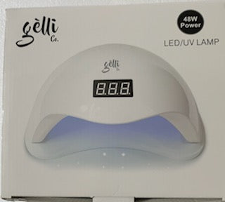 Gelli Co. LED/UV LAMP