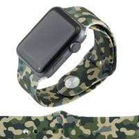 Jewelry Camo S/M 42MM Apple Watch bands S/M 38mm and 42mm