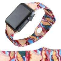 Jewelry Sea Shell  S/M 42MM Apple Watch bands S/M 38mm and 42mm