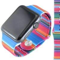 Jewelry Serape S/M 42mm Apple Watch bands S/M 38mm and 42mm