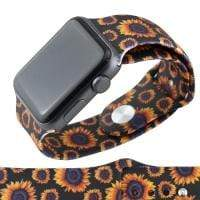 Jewelry Sunflower S/M 42mm Apple Watch bands S/M 38mm and 42mm