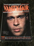2004 Vanity Fair Magazine featuring Hunter S. Thompson