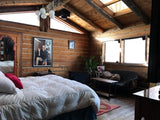 Overnight Stay at Hunter Thompson's Writing Cabin