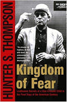Kingdom of Fear: Loathsome Secrets...