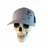 Gonzo Trucker Hat