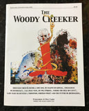 The Woody Creeker Magazine 2008