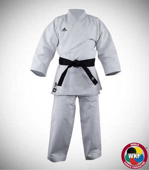 ADIDAS TRAINING KARATE UNIFORM