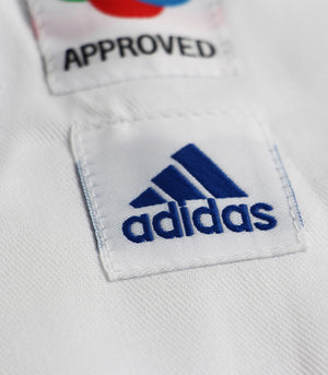 ADIDAS KARATE EVOLUTION UNIFORM