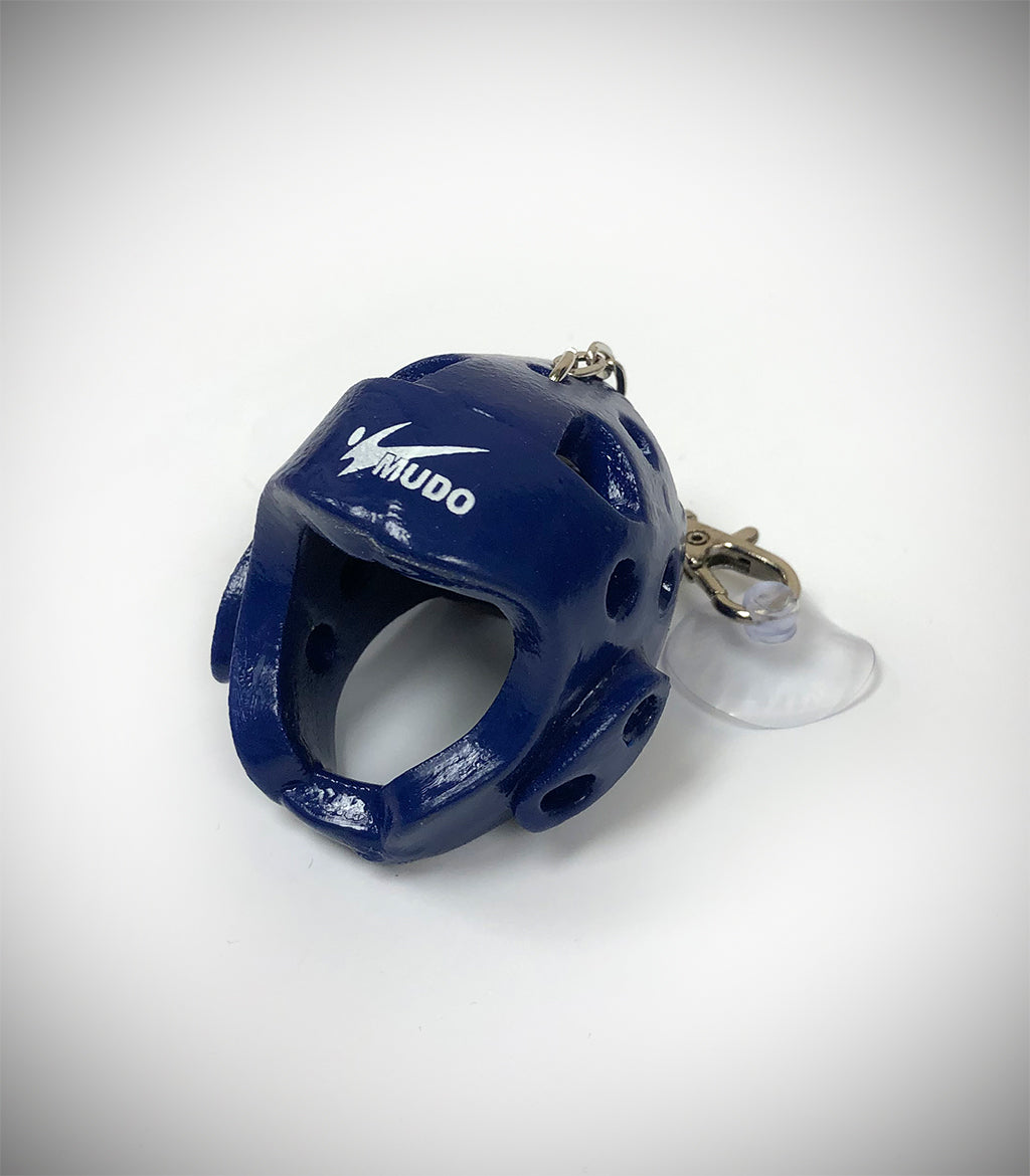 MUDO MINI HEADGEAR WITH KEYRING