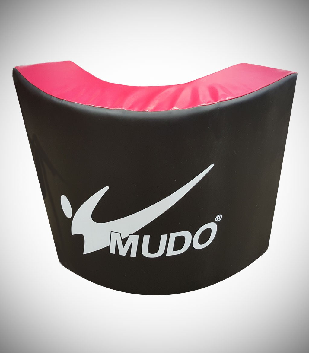 MUDO CURVED KICKING SHIELD