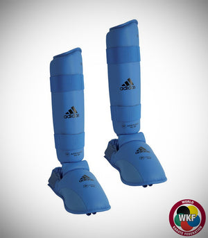OFFICIAL WKF SHIN-N-STEP PAD
