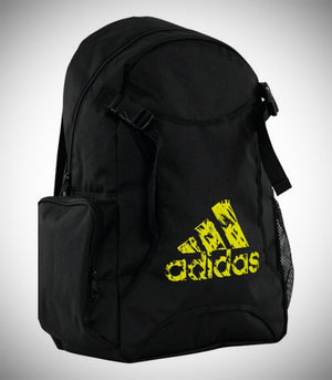 ADIDAS BACKPACK BODY PROTECTOR HOLDER BLACK/PINK