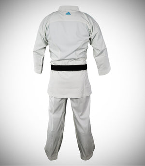 ADIDAS KARATE REVOFLEX UNIFORM
