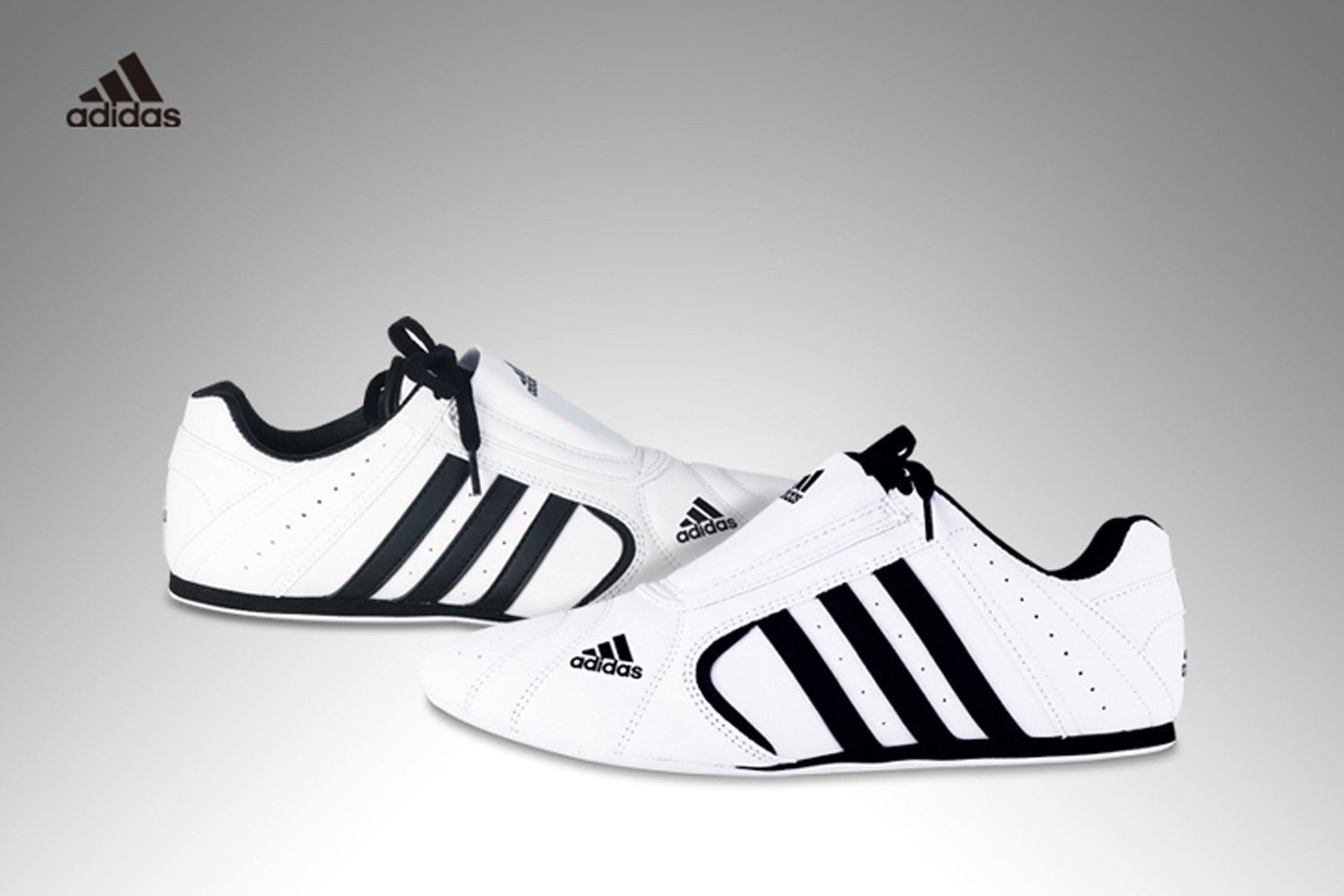 b077a766c607 Adidas Adi SM III Training Shoes White Shoes & Bags