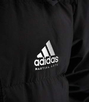 ADIDAS DOWN LONG PARKA / COACH JACKET
