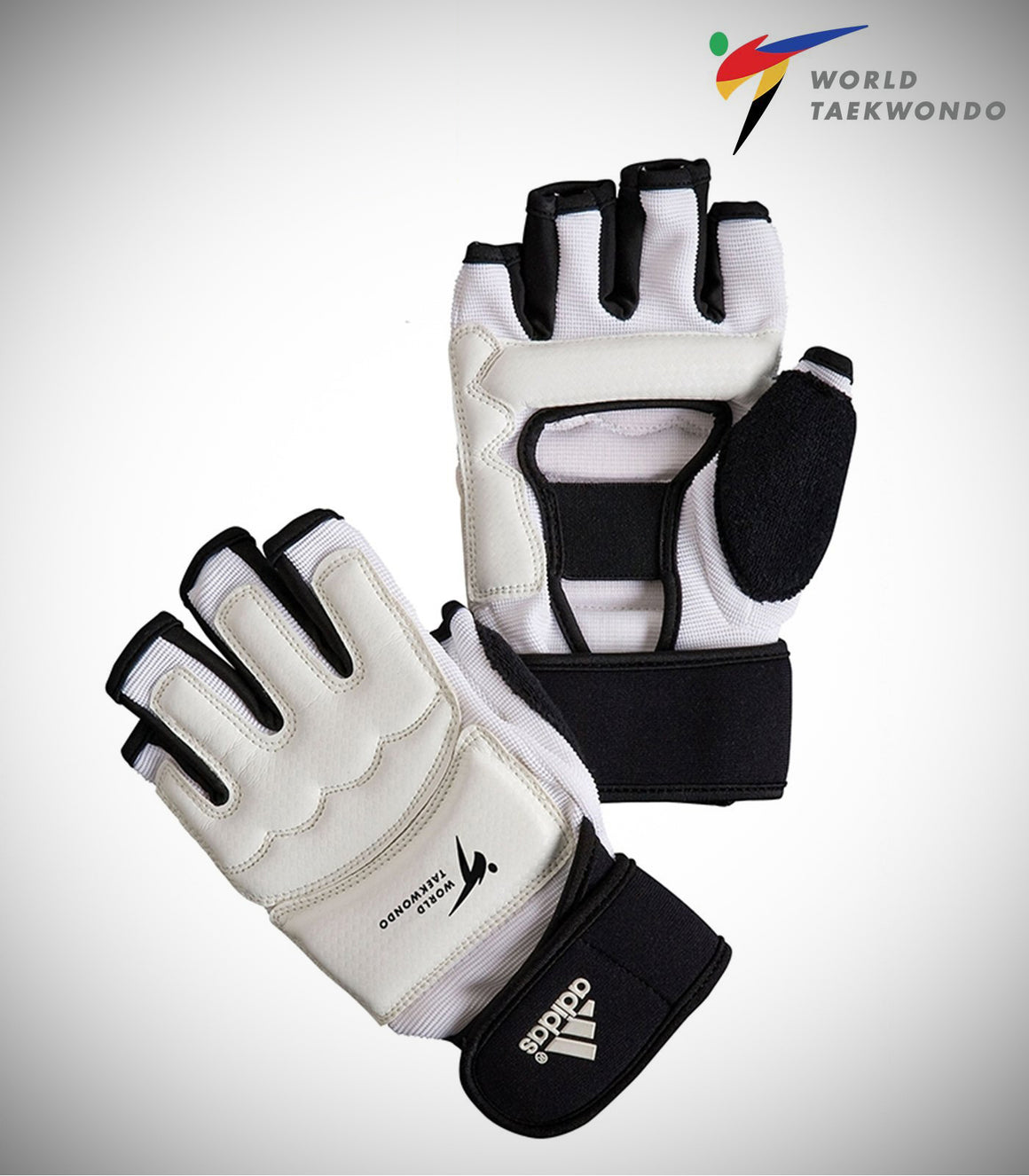 ADIDAS TAEKWONDO FIGHTER GLOVE