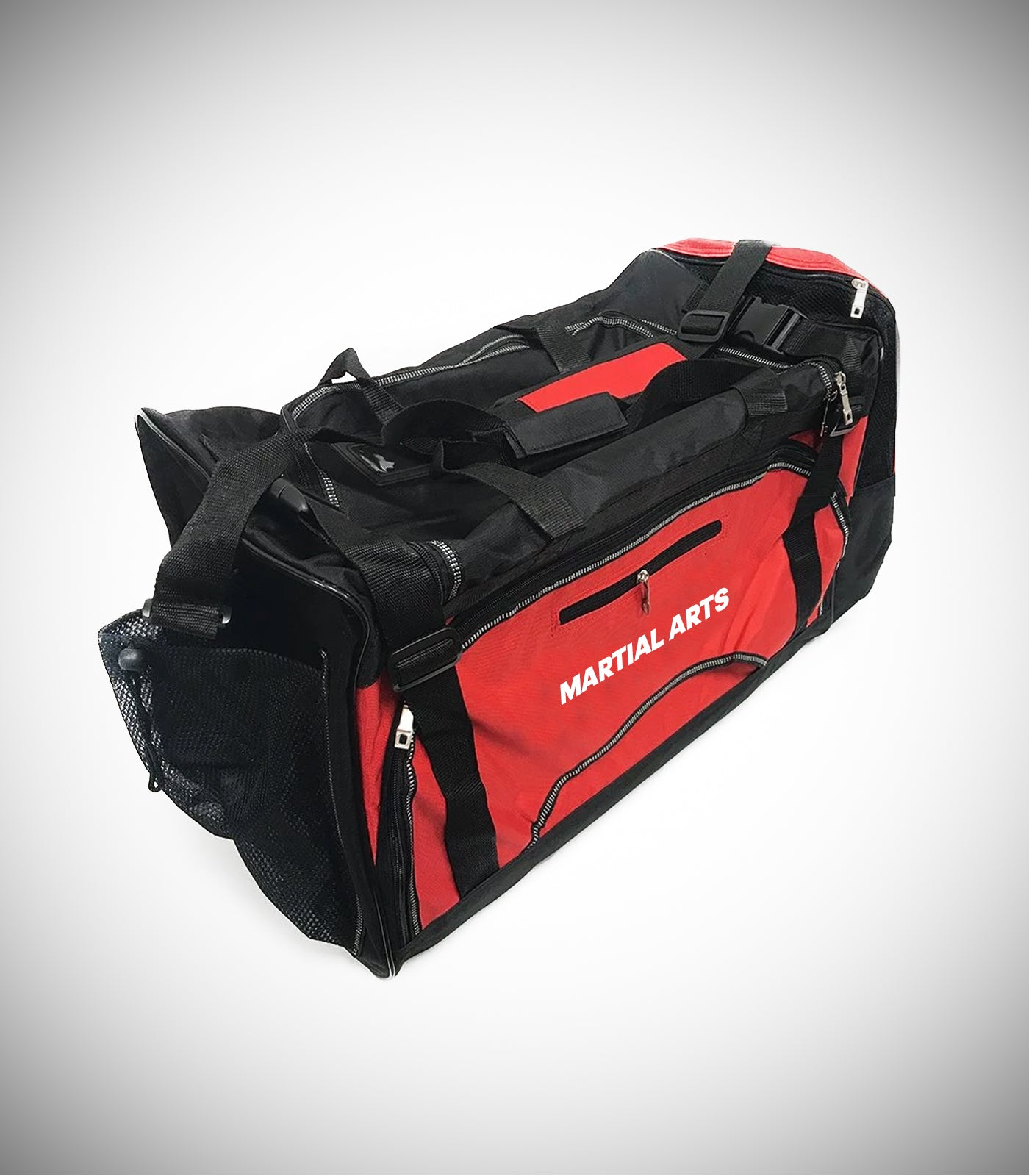 MUDO MARTIAL ARTS SPORTS BAG
