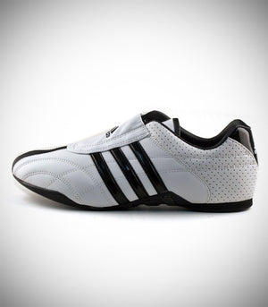 ADIDAS ADI-LUXE SHOES (WHITE/BLACK)
