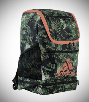 ADIDAS CAMO BACKPACK 30L
