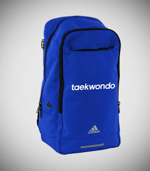 ADIDAS TRAINING BACKBAG BLUE