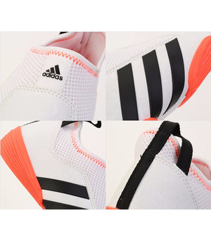ADIDAS CONTESTANT SHOES WHITE ORANGE