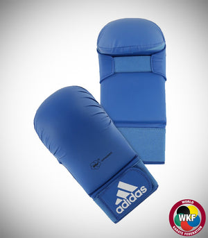 ADIDAS WKF KARATE MITTS
