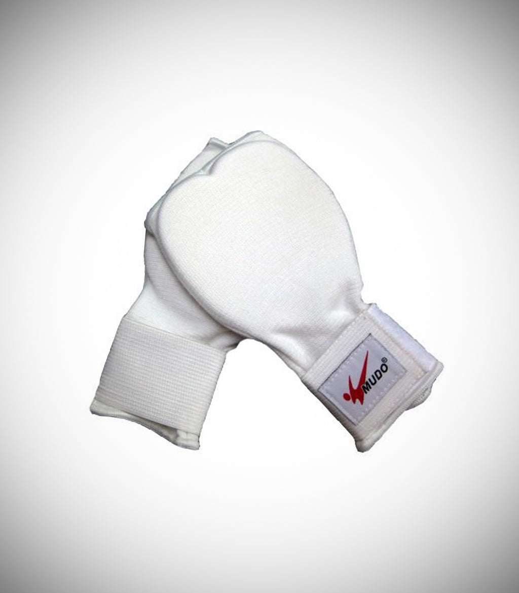 MUDO KARATE MITTS CLOTH
