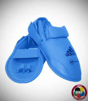 ADIDAS OFFICIAL WKF FOOT PROTECTOR PAD