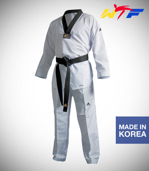 ADIDAS FIGHTER UNIFORM