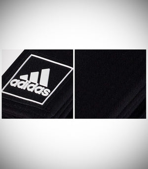 ADIDAS TAEKWONDO BLACK BELT 5CM WIDE